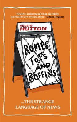 Romps, Tots and Boffins (BOK)