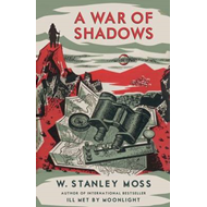 A War of Shadows (BOK)