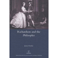 Richardson and the Philosophes (BOK)