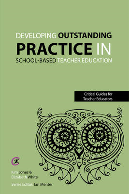 Developing outstanding practice in school-based teacher educ (BOK)