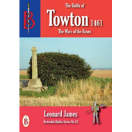 Battle of Towton 1461 (BOK)