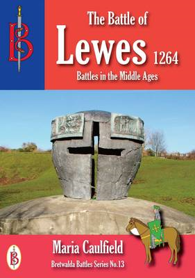 Battle of Lewes 1264 (BOK)