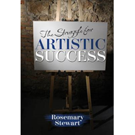 The Struggle for Artistic Success (BOK)
