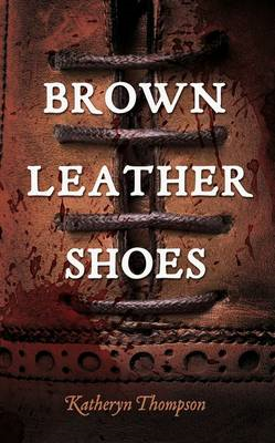 Brown Leather Shoes (BOK)