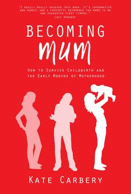 Becoming Mum (BOK)