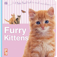 Furry Kittens (BOK)