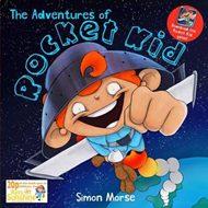 Adventures of Rocket Kid (BOK)