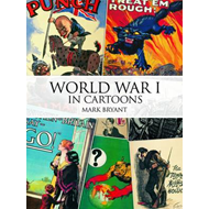 WWI in Cartoons (BOK)