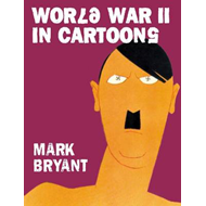 World War II in Cartoons (BOK)