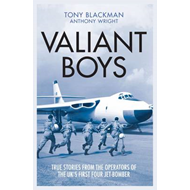 Valiant Boys (BOK)