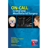 On-Call in Oral and Maxillofacial Surgery (BOK)