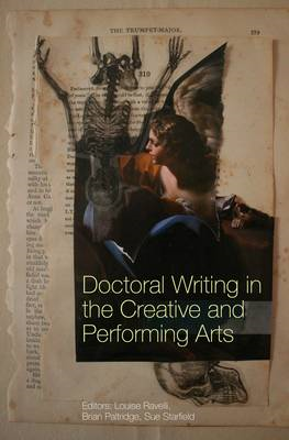 Doctoral Writing in the Creative and Performing Arts (BOK)