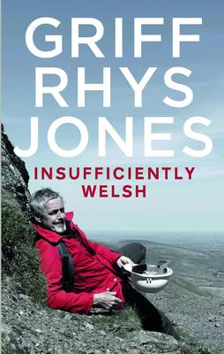 Insufficiently Welsh (BOK)