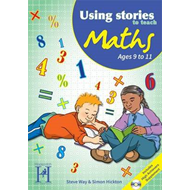 Using Stories to Teach Maths Ages 9 to 11 (BOK)