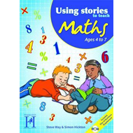 Using Stories to Teach Maths Ages 4 to 7 (BOK)