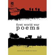First World War Poems (BOK)