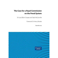 Case for a Royal Commission on the Penal System (BOK)