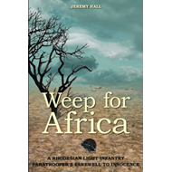 Weep for Africa (BOK)