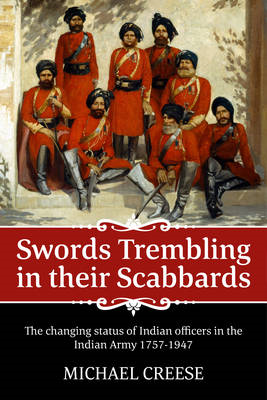 Swords Trembling in Their Scabbards (BOK)
