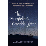 Storyteller's Granddaughter (BOK)