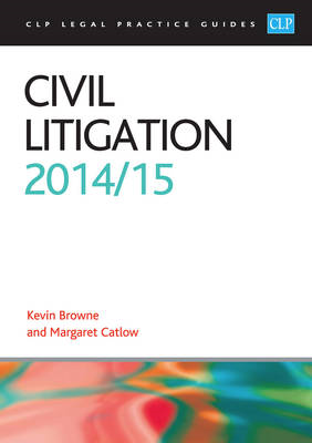 Civil Litigation (BOK)