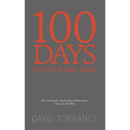 100 Days of Hope and Fear (BOK)