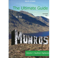 Ultimate Guide to the Munros (BOK)