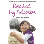 Related by Adoption (BOK)