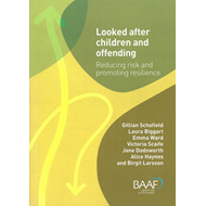 Looked After Children and Offending (BOK)