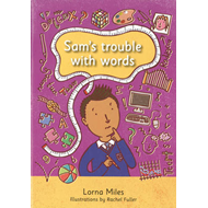 Sam's Trouble with Words (BOK)