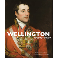 Wellington Portrayed (BOK)
