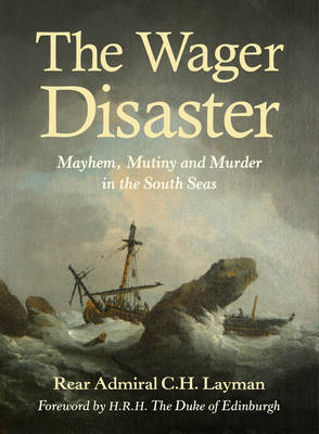 Wager Disaster (BOK)