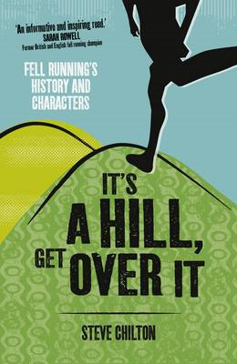 It's a Hill, Get Over it (BOK)