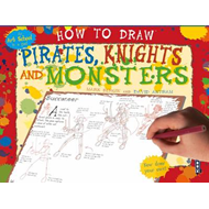 Pirates, Knights and Monsters (BOK)