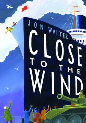Close to the Wind (BOK)