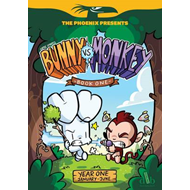 Bunny vs Monkey (BOK)