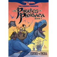 Pirates of Pangaea (BOK)
