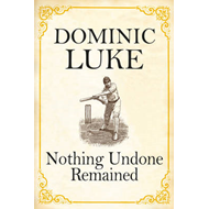 Nothing Undone Remained (BOK)