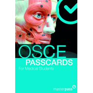 OSCE PASSCARDS for Medical Students (BOK)