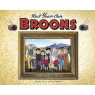 Knit Your Own Broons (BOK)