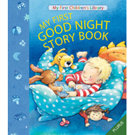 My First Good Night Storybook (BOK)