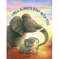 I Will Always Stay with You (BOK)