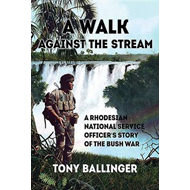 Walk Against the Stream (BOK)