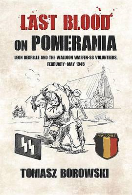 Last Blood on Pomerania (BOK)