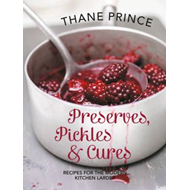 Preserves, Pickles and Cures (BOK)