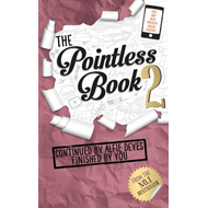 Pointless Book 2 (BOK)