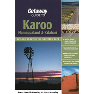 Getaway Guide to Karoo, Namaqualand and Kalahari (BOK)