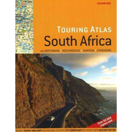Touring Atlas of South Africa (BOK)