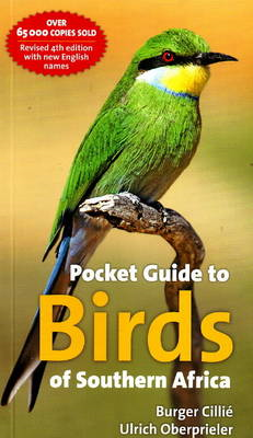 Pocket Guide to Birds of Southern Africa (BOK)