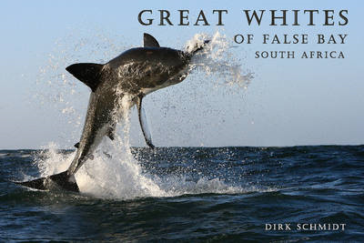 Great Whites of False Bay - South Africa (BOK)